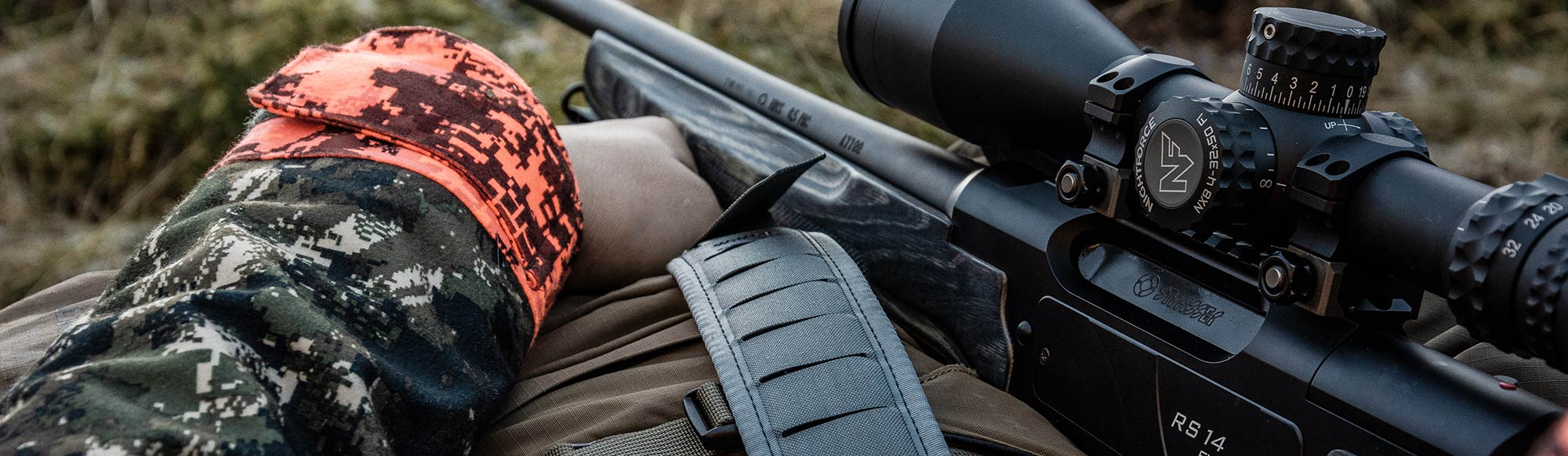 STRASSER: Precise mounting for your hunting rifle