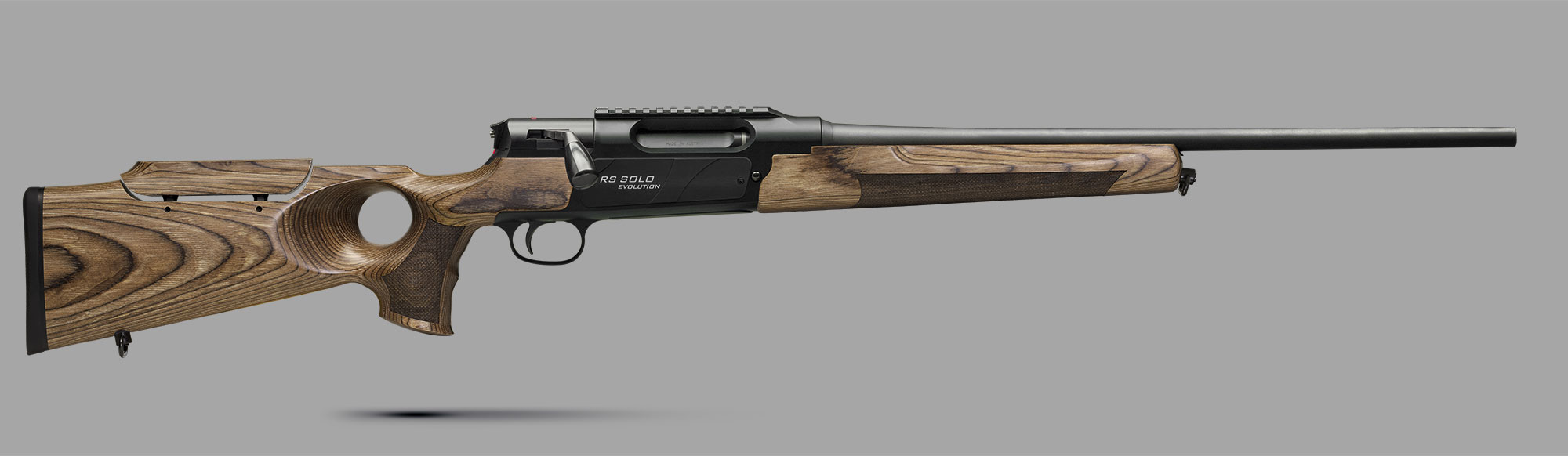 STRASSER RS Solo hunting rifle