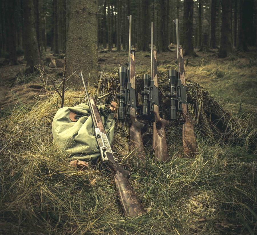 STRASSER Waffenregistrierung