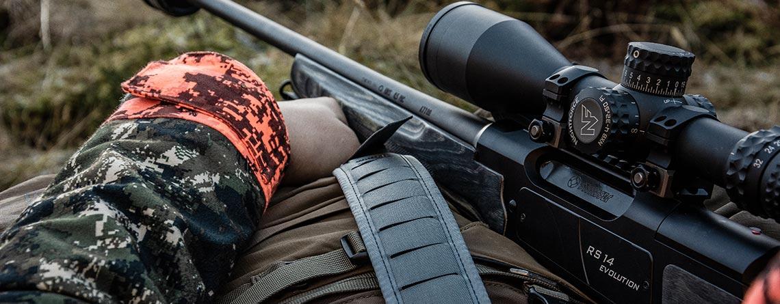 STRASSER und Nightforce für Jäger und Sportschützen