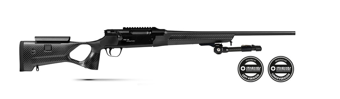 STRASSER UNIC CARBON hunting rifle