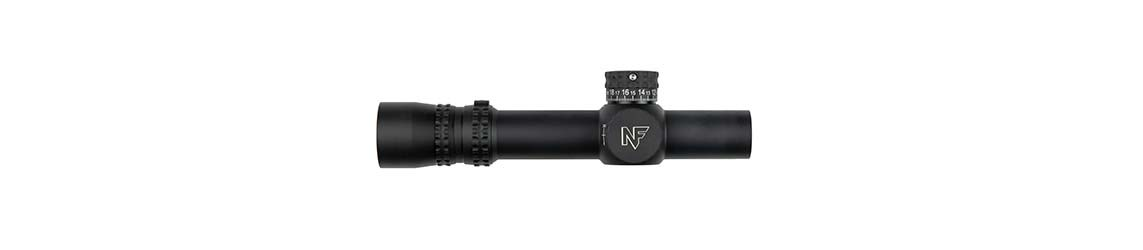 NIGHTFORCE NX8™ 1-8x24 F1