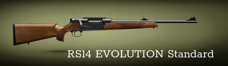 Jagdgewehr STRASSER RS 14 Evolution Standard