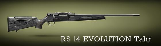 Jagdgewehr STRASSER RS 14 Evolution Tahr