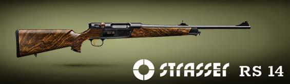STRASSER RS 14 fucili da caccia